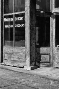 Madison Grocery