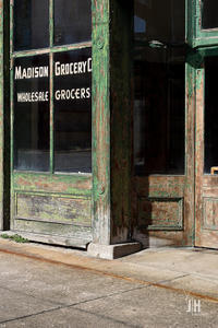 Madison Grocery - Color Version